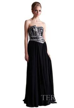 Amazon.com: Terani Couture p613: Clothing