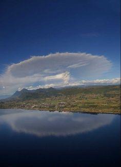 Imágenes del Volcán Puyehue!!!!  (HD) - Taringa!