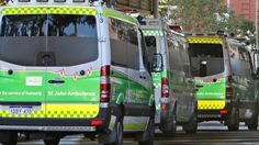 #Nurses want blood tests after lead found - Perth Now: Perth Now Nurses want blood tests after lead found Perth Now NURSES are calling for…