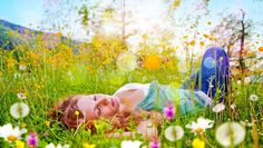 Why being exposed to mother nature is good for you?