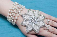 Great Gatsby DIY Bracelet
