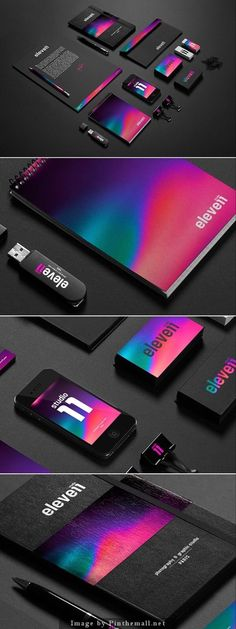 – a grouped images picture – corporate branding identity Corporate Identity Design, Brand Identity Design, Visual Identity, Logo Design, Graphic Design Branding, Logo Branding, Design Cars, Brochure Design, Design Design