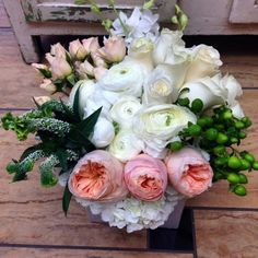 Isn't this lovely? Remember to contact us for your next special occasion. http://mylittleflowershop.com  #PalmSprings #florist #flowers #weddings #receptions #California #events #corporate #holidays #specialoccasions