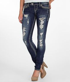 Silver Tuesday Skinny Stretch Jean - Women's Jeans | Buckle