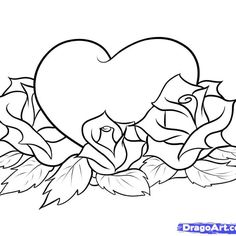 Heart Coloring Pages Mom. Heart coloring pages. Our free and unique coloring pages are dedicated to this eternal feeling of love. Heart coloring pages. Rose Coloring Pages, Valentines Day Coloring Page, Coloring Pages To Print, Mandala Coloring, Printable Coloring Pages, Coloring Pages For Kids, Coloring Books, Coloring Sheets, Free Coloring