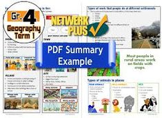 grade 4 geography summar teachingresources - Google Search Summary, Geography, South Africa, Google Search, Abstract