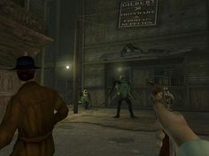 Save 50% on Call of Cthulhu®: Dark Corners of the Earth on Steam