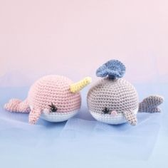Willy and Nelly the whale cousins