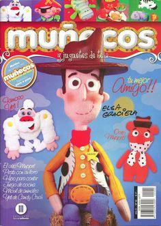 MUÑECOS Y JUGUETES No. 82 - Alandaluz Lopez M. - Álbumes web de Picasa