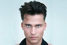 Nominiert beim Hairdressing Award 2010: Herrenfrisur von Jacqueline Lukas