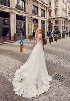Eddy K Milano Style MD201 - Sheath Straps wedding dress | itakeyou.co.uk #weddingdress #wedding #weddingdresses #weddinggown #bridalgown #bridaldress #weddinggowns #engaged
