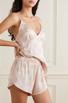What's New | NET-A-PORTER Candy S, Pajama Shorts, Jacquard Weave, Top Designer Brands, Lingerie Sleepwear, Cotton Candy, Love Story, Fashion Online, Fitness Models