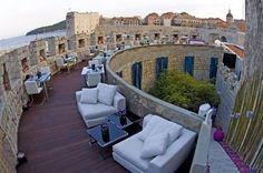 Best restaurants in Dubrovnik, Dalmatia, Croatia Oh The Places You'll Go, Places To Travel, Places To Visit, Positano, Amalfi, Montenegro, Mykonos, Santorini, Portugal Porto