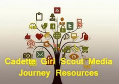 Girls are easily influenced by the images they see in the media. The Media Cadette Journey is an important one to do with this age group, ...
