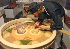 Πνευματικοί Λόγοι: Πως φτιάχνουν τα κόλλυβα οι μοναχοί στο Άγιον Όρος...