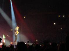 Ed Sheeran  Palalottomatica , Roma  26 gennaio 2015  ❤️