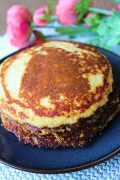 Pizza, Atkins, Cheesecake, Muffin, Paella Recept, Breakfast, Desserts, Recipes, Food