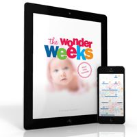 Great book and app about growth spurts