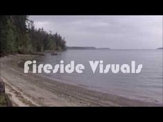 GoPro: View Of Sequim Bay {Sequim Bay State Park}