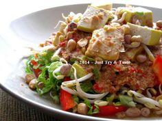 Just Try & Taste: Asinan Sayur Betawi