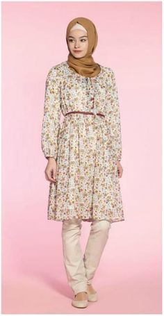 hijab | Tumblr Hijab Chic, Hijab Style, Islamic Fashion, Muslim Fashion, Hijab Fashion, Hijab Dress, Hijab Outfit, Modest Dresses, Modest Outfits