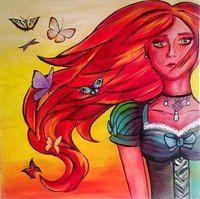 28.Butterfly effect