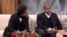 Tavis Smiley and Dr. Cornel West joined Margaret to talk about a number of topics making headlines.
