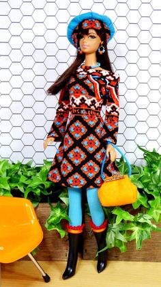 US $70.00 New in Dolls & Bears, Dolls, Barbie Contemporary (1973-Now)