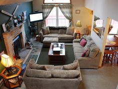 Chalet vacation rental in Albrightsville, PA, USA from VRBO.com! #vacation #rental #travel #vrbo