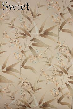 Palm takken met bloemen | Swiet