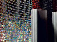 Mosaic PERLE - Mosaico+