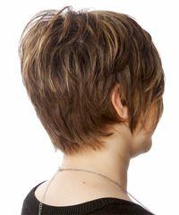 short low maintenance haircuts