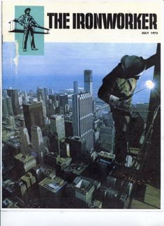 Sears-22, The Ironworker Magazine ♥ For 7-14% cash back savings on day to day purchases visit our Shopping Mall at Http://www.dubli.com/M04VB.
