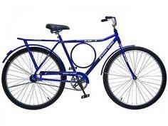 Bicicleta Colli Bike Barra Sport Aro 26 - Freio Contra Pedal - Clique na imagem do produto, coloque no carrinho e compre conosco.