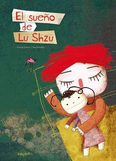 EL SUEÑO DE LU SHZU.