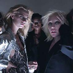 When Lady Gaga Madness Spreads To Tom Ford  #LadyGaga #TomFord #fashion #moda #onlinelaleli