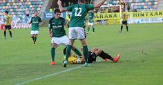 Fútbol | El Barakaldo CF cae derrotado en Toledo (2-1) con un gol en los minutos finales
