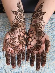 Art of Henna..