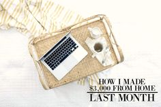 If you& wondering how you can quit your day job and start working from home, then here are a few tips to help you get there. Ipad Pro Apple, Make Money From Home, Way To Make Money, Make Money Online, Writing Websites, Writing Tips, Writing Process, Blog Writing, Youth Ministry