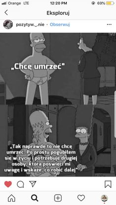 Polish Memes, Whats Wrong With Me, Depression Memes, Nanami, Real Quotes, Quotations, My Books, Funny Memes, Motivation