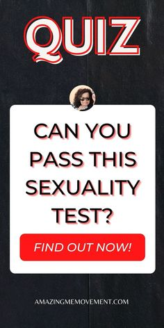 Take this bizarre sexuality test to see if you are one of 77% of the population who can't pass it. quiz posts|quizzes|fun quizzes|personality tests|playbuzz quizzes|buzzfeed quizzes|quizzes for fun|quiz questions and answers|personality quizzes|quizzes about yourself