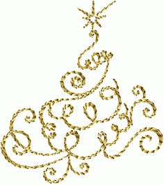 Free Christmas Machine Embroidery Designs   Christmas Gold 26 Machine Embroidery Designs 4x4 Hoop   eBay