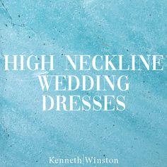 Sweet Wedding Dresses, Wedding Dress With Pockets, Tea Length Wedding Dress, Wedding Dresses Plus Size, Colored Wedding Dresses, Designer Wedding Dresses, Older Bride, Dresses With Sleeves, Neckline