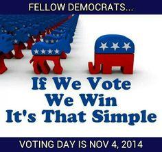 VOTE!..
