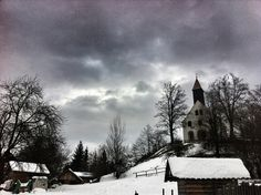 Johann und Paul, Winter Walk III, via Flickr. Paul Winter, Graz Austria, Winter Walk, Just Do It, Mother Nature, Places Ive Been, Walking, Earth, Clouds