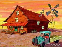 Courage the Cowardly Dog house Early 2000s Cartoons, Old Cartoons, Animated Cartoons, Cartoon Network Shows, Cartoon Shows, Classic Cartoon Characters, Classic Cartoons, Dog Wallpaper, Wallpaper Backgrounds