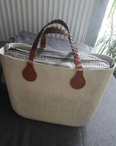 avorio; brush; standar; bag; obag ; EMKbag Everything Designer, O Bag, Clock, Chanel, Women's Fashion, Handbags, Purses, Sewing, Accessories