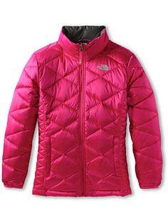 The North Face Kids Girls' Aconcagua Jacket (Little Kids/Big Kids)