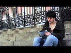 ANICOLS \ SIGNSLATOR - el primer traductor de lengua de signos española - YouTube