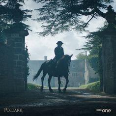 Ross | Poldark BBC